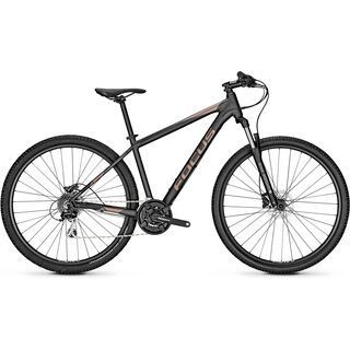 Focus Whistler 3.5 - 29 2020, diamond black - Mountainbike
