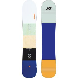 K2 Instrument 2021 - Snowboard