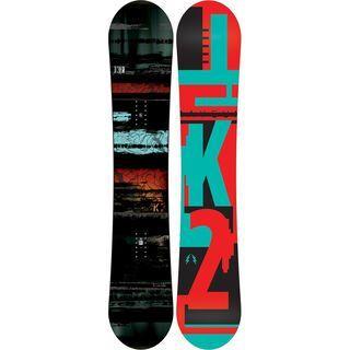 K2 Raygun 2016 - Snowboard