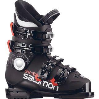 Salomon Ghost 60T M 2019, black/orange - Skiboots