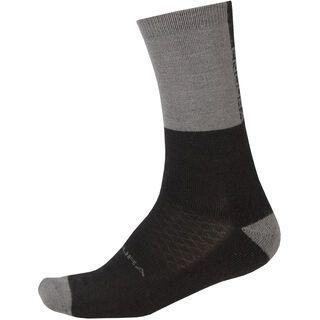Endura BaaBaa Merino Winter Sock II black