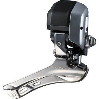 Shimano Umwerfer Dura-Ace Di2 FD-9070 2x11, schwarz/silber