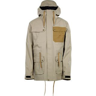 Armada Uinta Jacket, khaki - Skijacke