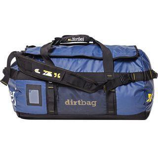 dirtlej Dirtbag blue - Reisetasche