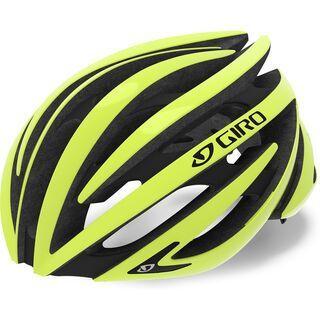 Giro Aeon, citron - Fahrradhelm