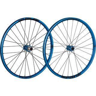 Spank Oozy Trail 295 Wheelset 26, blue - Laufradsatz