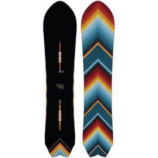 Burton Fish Medium 2015 - Snowboard