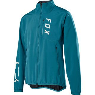 Fox Ranger Fire Jacket, maui blue - Radjacke