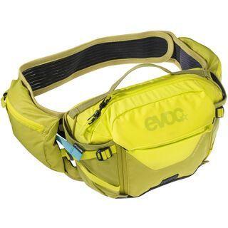 Evoc Hip Pack Pro 3l, sulphur/moss green - Hüfttasche