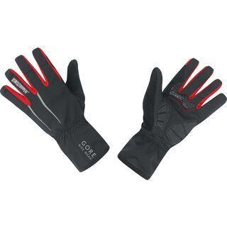 Gore Bike Wear Power Windstopper SO Handschuhe, black - Fahrradhandschuhe