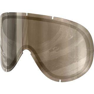 POC Retina NXT Photo Wechselscheibe, brown silver mirror