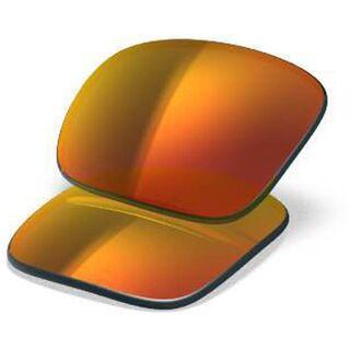 Oakley Holbrook Lens, Ruby Iridium - Wechselgläser