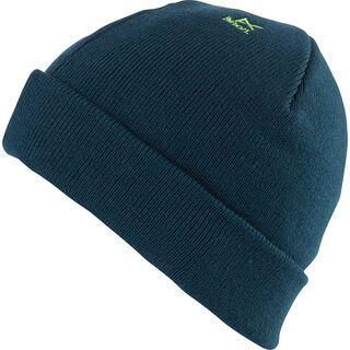 Anon Burgess, blue - Mütze