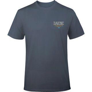 Dakine Sawtooth T Shirt, midnight - T-Shirt