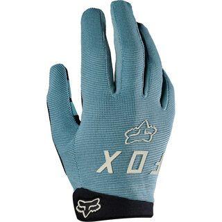 Fox Womens Ranger Glove, light blue - Fahrradhandschuhe