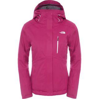 The North Face Womens Ravina Jacket, dramatic plum - Skijacke