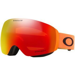 *** 2. Wahl *** Oakley Flight Deck XM Harmony Fade Collection, Lens: prizm torch iridium - Skibrille |