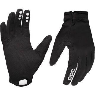 POC Resistance Enduro Adjustable Glove uranium black