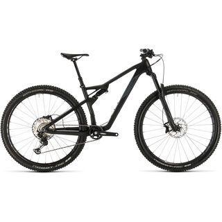 Cube AMS 100 C:68 Race 29 2020, carbon´n´grey - Mountainbike