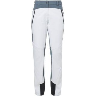 Vaude Women's Larice Pants , white - Softshell Hose
