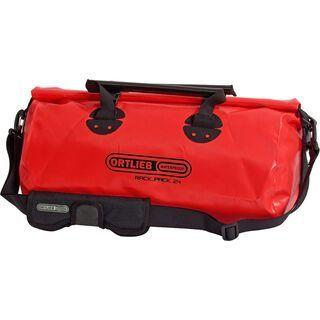 Ortlieb Rack-Pack 24 L, red - Reisetasche