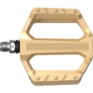 Shimano PD-EF202 gold