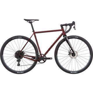 Rondo Ruut ST2 2020, red/black - Gravelbike