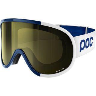 POC Retina Big Comp inkl. Wechselscheibe, butylene blue/Lens: smokey yellow - Skibrille