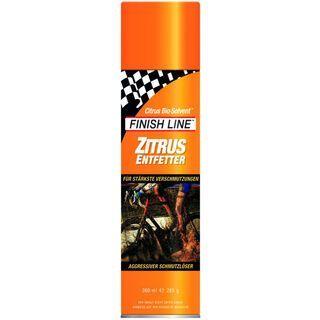 Finish Line Zitrus Entfetter