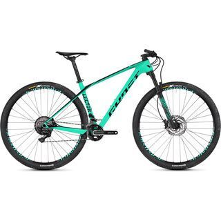 Ghost Lector 2.9 LC 2019, jade/black - Mountainbike