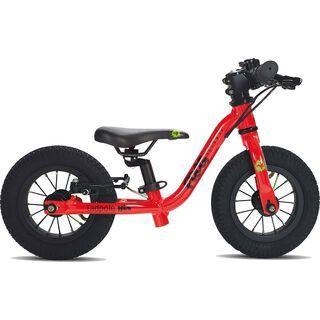 Frog Bikes Tadpole Mini red 2021