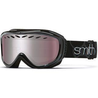 Smith Transit, black/Lens: ignitor mirror