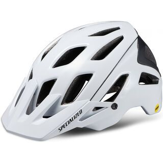Specialized Ambush ANGi MIPS, gloss white - Fahrradhelm