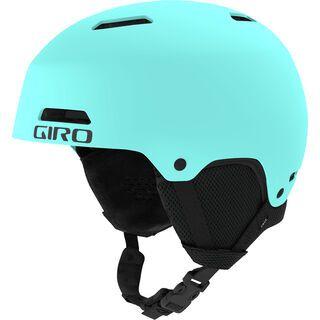 Giro Crüe, matte cool breeze - Skihelm