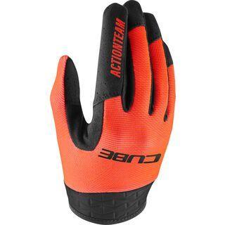 Cube Handschuhe Performance Junior langfinger X Actionteam
