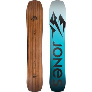 Jones Flagship Wide 2020 - Snowboard