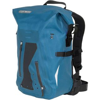 Ortlieb Packman Pro Two, steel blue - Fahrradrucksack