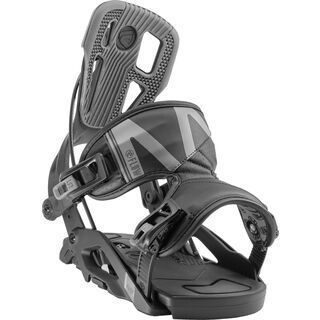 Flow Fuse 2020, black - Snowboardbindung