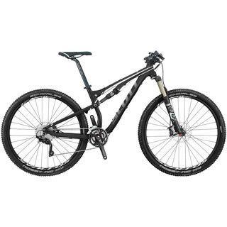 Scott Genius 930 2014 - Mountainbike