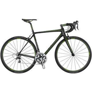 Scott Addict Team Issue Compact 2014 - Rennrad