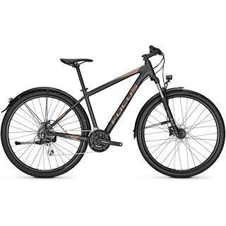 Focus Whistler 3.5 EQP - 29 2020, diamond black - Mountainbike