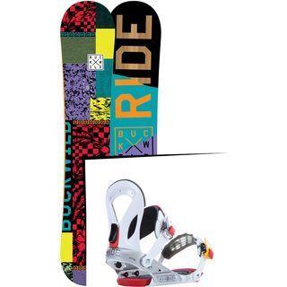 Set: Ride Buck Wild 2015 +  EX (1178185S)