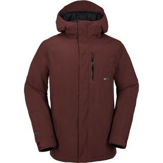 Volcom L Insulated Gore-Tex Jacket, burnt red - Snowboardjacke