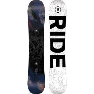 Ride Berzerker 2018 - Snowboard