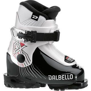 Dalbello CX 1.0 GW Junior 2020, black/white - Skiboots
