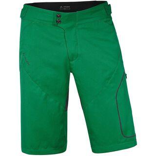 Vaude Men's Skit Shorts, trefoil green - Radhose