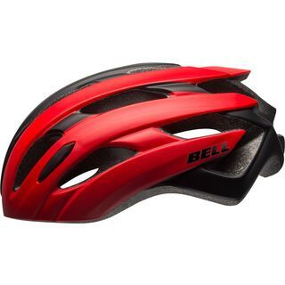 Bell Event, red/black - Fahrradhelm