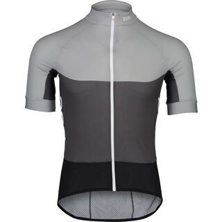 POC Essential Road Light Jersey alloy grey/sylvanite grey