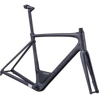 Specialized S-Works Roubaix Frameset 2019, black/black