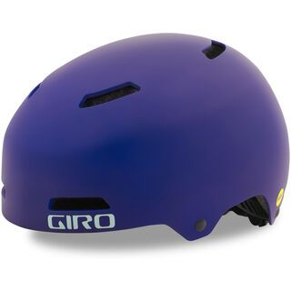 Giro Dime FS mat purple